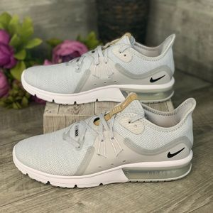 Nike Air Max sequent 3 Pure Platinum